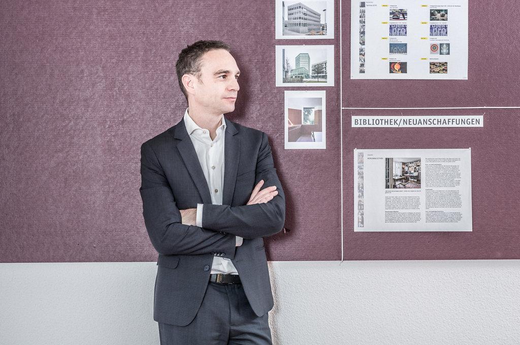 Schneider + Schneider Architekten